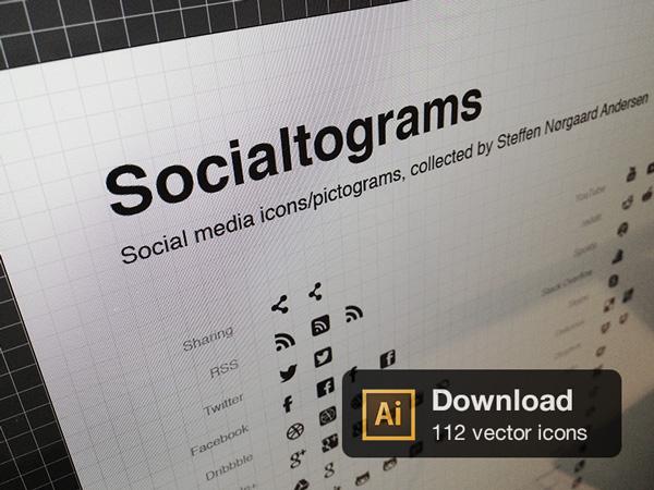 Vector Icons und Grafiken (10)