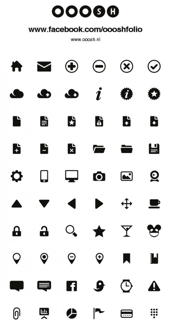 kostenlose Icons und Grafiken Vektor (12)