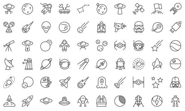 Vector Icons und Grafiken (15)