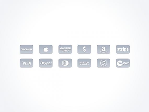 kostenlose Icons und Grafiken Vektor (16)