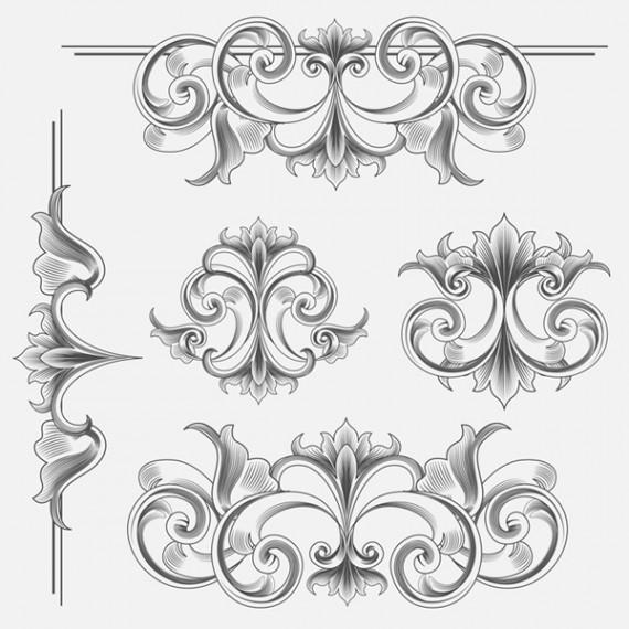 2345 Kostenlose Und Frei Skalierbare Vektor Icons Saxoprint Blog