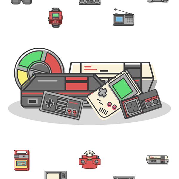 Vector Icons und Grafiken (26)