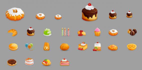 kostenlose Icons und Grafiken Vektor (29)