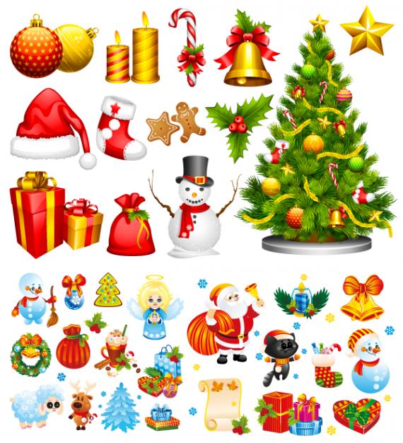 kostenlose Icons und Grafiken Vektor (40)