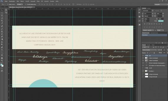 Imageflyer mit Design für die Geschäftsausstattung gestalten (7)