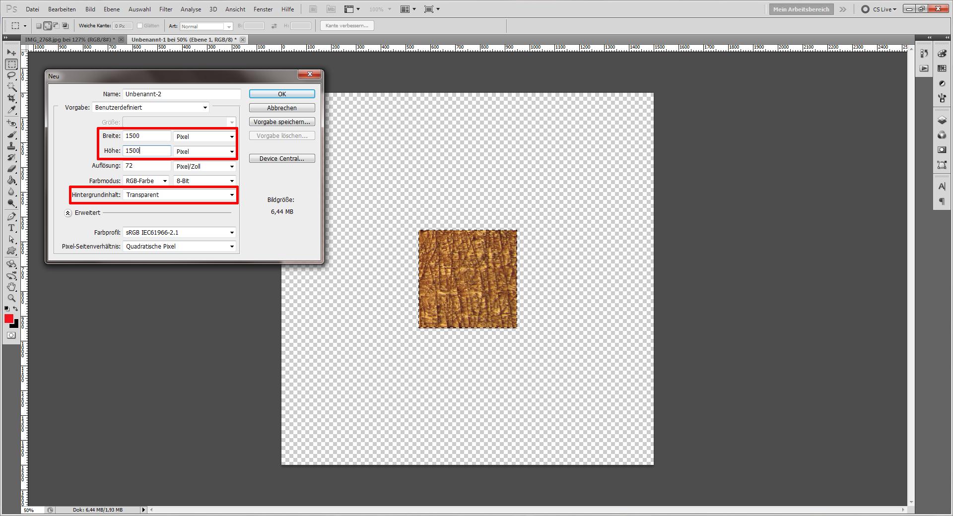 Kostenlose Holz-Texturen + PSD-Tutorial für Photoshop » Saxoprint-Blog