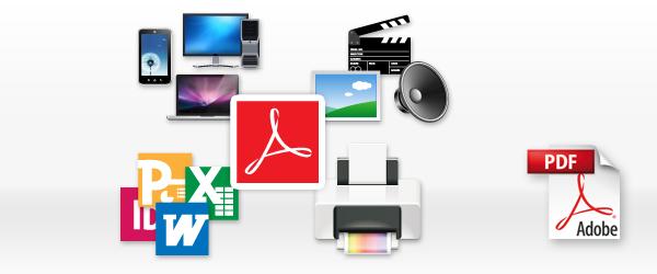 PDF – das transportabelste Dateiformat der Welt