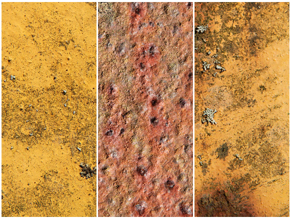 Kostenlose Metall Texturen (4)