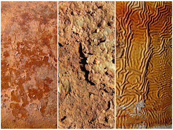 Kostenlose Metall Texturen (5)