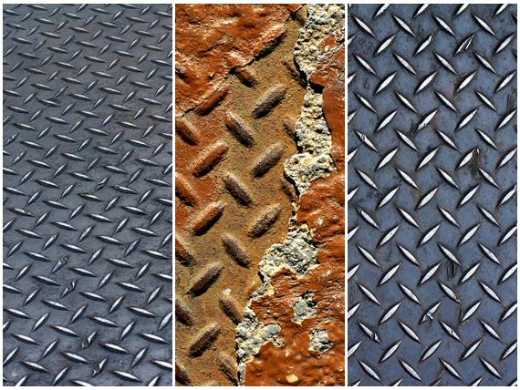 Kostenlose Metall Texturen (19)