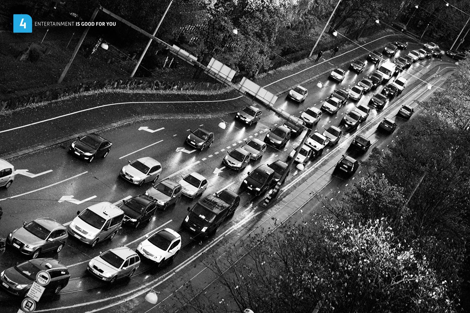 traffic jam spiel
