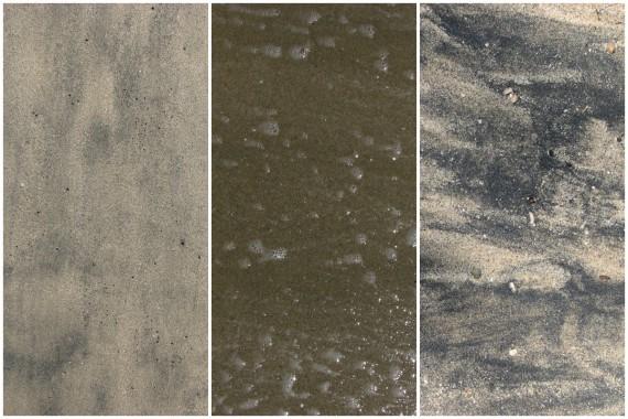 Download kostenloser Sand-Texturen (4)
