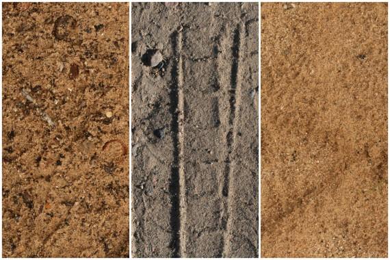 Download kostenloser Sand-Texturen (5)