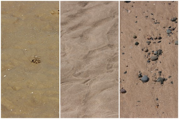 Download kostenloser Sand-Texturen (12)