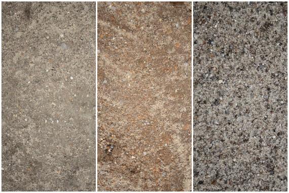 Download kostenloser Sand-Texturen (15)