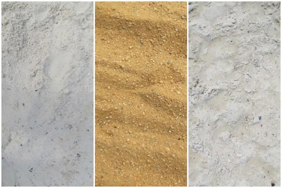 Download kostenloser Sand-Texturen (19)
