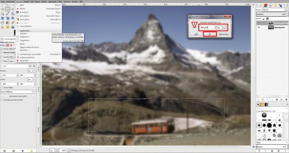 Tilt Shift GIMP (4)