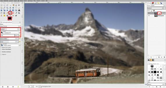 Tilt Shift GIMP (7)