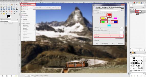 Tilt Shift GIMP (9)