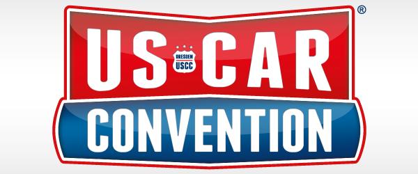 Amerikanischer Lifestyle auf der US CAR Convention