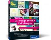 Buchempfehlung zur Flyergestaltung - Das Design-Buch für Nicht-Designer - Claudia Korthaus