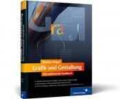 Buchempfehlung zur Flyergestaltung - Grafik und Gestaltung Handbuch - Markus Wäger