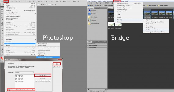 Tutorial HDR in Photoshop (1)