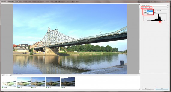Tutorial HDR in Photoshop (2)