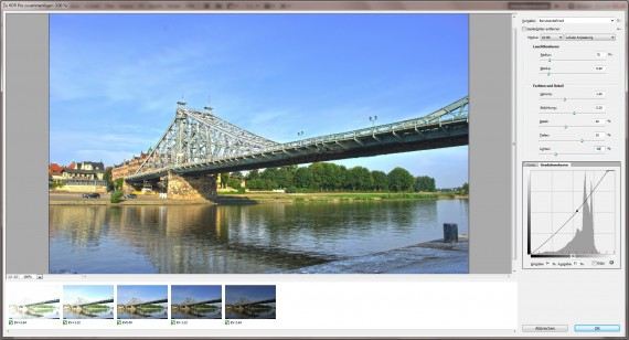 Tutorial HDR in Photoshop (5)