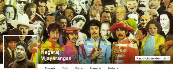 Tutorial Facebook Profilbanner erstellen (Beispiel 2)