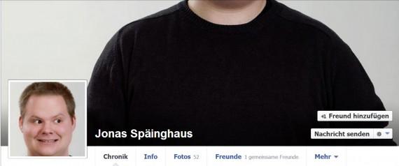Tutorial Facebook Profilbanner erstellen (Beispiel 6)