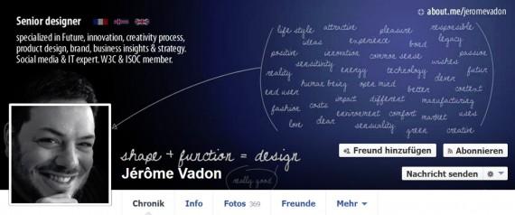 Tutorial Facebook Profilbanner erstellen (Beispiel 9)