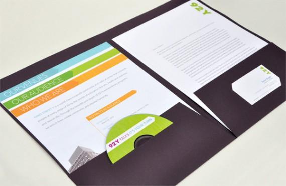 Kreative Beispiele für Präsentationsmappen (35)
