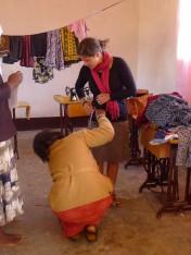 Freiwilliges Soziales Jahr (FSJ) in Tansania (8)