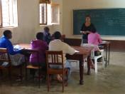 Freiwilliges Soziales Jahr (FSJ) in Tansania (9)