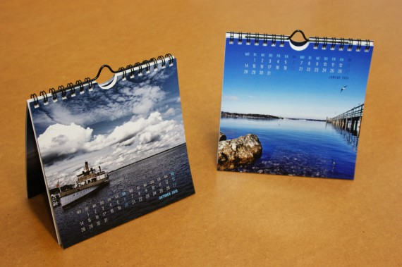 Kalender Design Inspirationen 2014 (14)