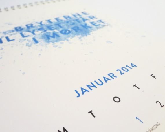 Kalender Design Inspirationen 2014 (9)