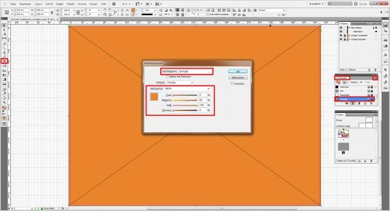 InDesign-Tutorial Fanklatsche erstellen (3)