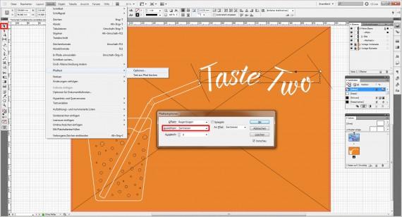 InDesign-Tutorial Fanklatsche erstellen (6)