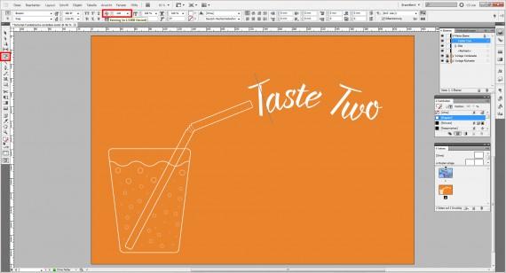 InDesign-Tutorial Fanklatsche erstellen (7)