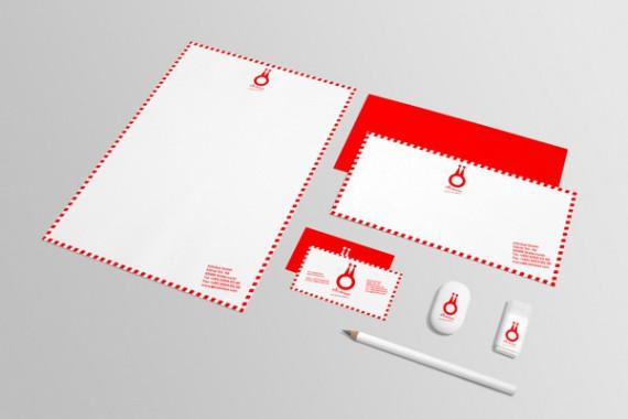 Briefpapier Design Inspiration 2014 (18)
