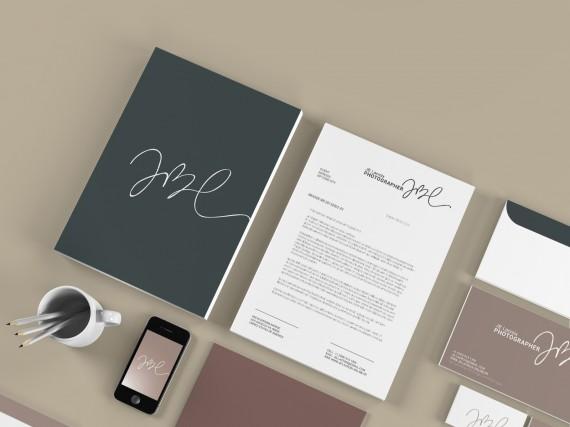 Briefpapier Design Inspiration 2014 (2)