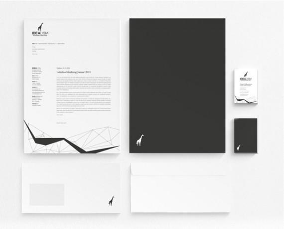 Briefpapier Design Inspiration 2014 (30)