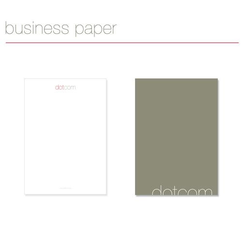 Briefpapier Design Inspiration 2014 (49)