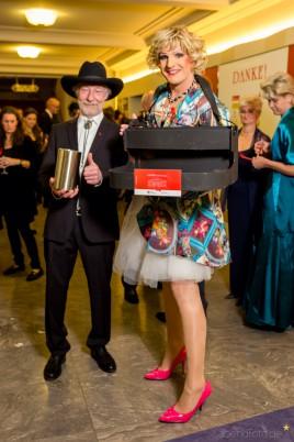 HOPE Gala 2013 in Dresden (1)