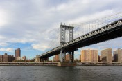 Die Manhattan Bridge
