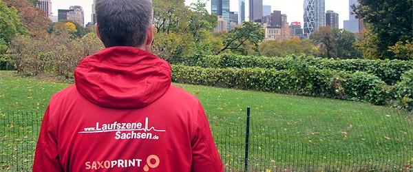 New York Marathon 2013 – Der Lauf im Big Apple