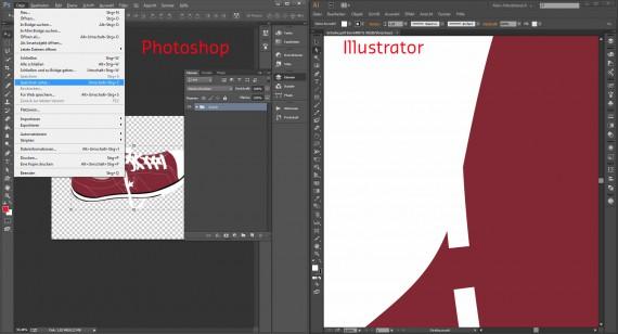 Tutorial Vektorisieren mit Photoshop (6)