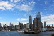 Typische Eindrücke von New York
