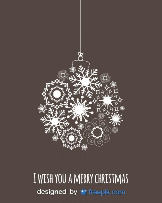 Weihnachtskarten Design Template Vorlagen (18)